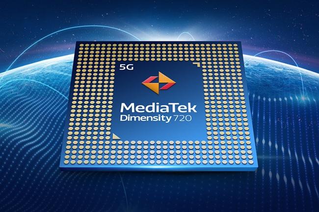 Galaxy A32 5G sở hữu cấu hình mạnh mẽ đáp ứng mọi nhu cầu sử dụng của người dùng