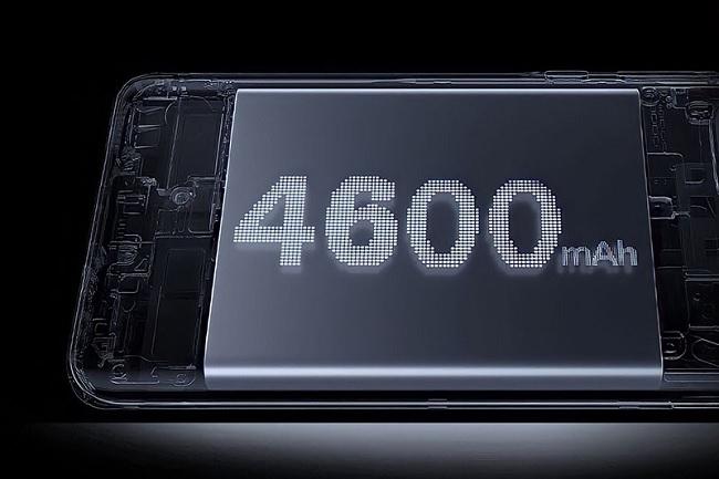 Xiaomi Mi 11 được tích hợp công nghệ sạc nhanh 55W giúp sạc đầy chỉ trong 45 phút, sạc không dây 50W chỉ mất 53 phút.