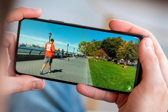 Xiaomi Note 10 sở hữu cấu hình mạnh mẽ trong tầm giá