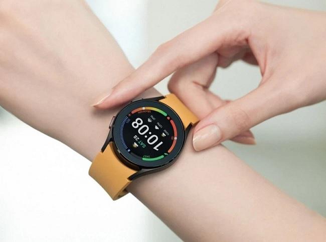 Samsung Galaxy Watch4 44mm đem đến sự thoải mái cho người dùng