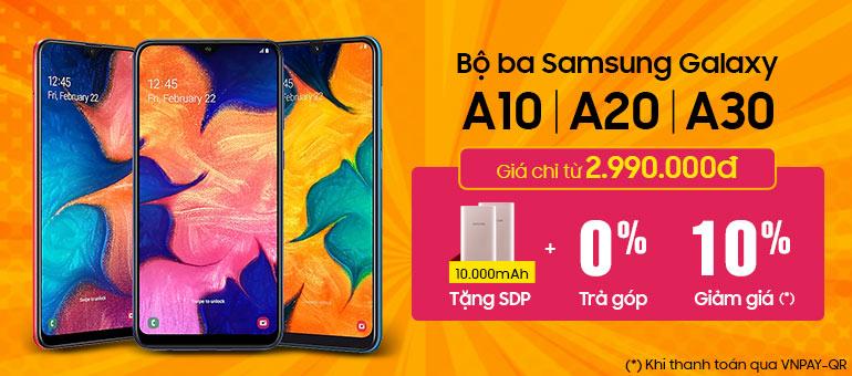thu cũ đổi mới Samsung S10