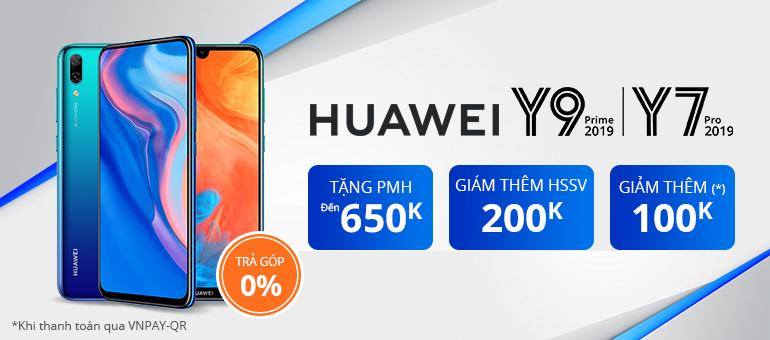 KM Huawei