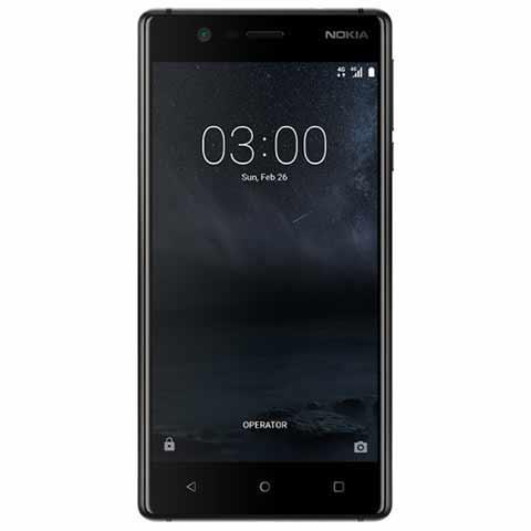 Điện thoại Nokia 3   Giá rẻ cực hấp dẫn - ViettelStore vn