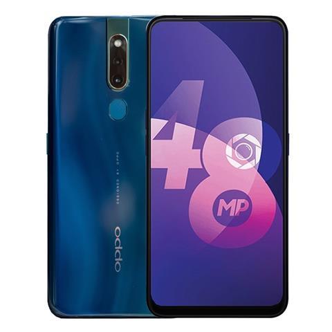 Điện thoại OPPO F11 Pro 128GB - Hàng chính hãng