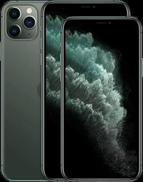 sản phẩm iPhone 11 Pro