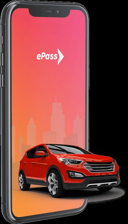 Cách sử dụng thẻ ePass