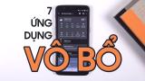 [Video] 7 loại ứng dụng