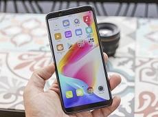 Có nên mua OPPO F5 6GB không?