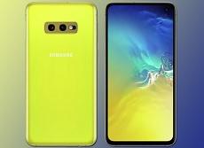 """Phiên bản """"rút gọn"""" Galaxy S10 Lite có mấy màu?"""