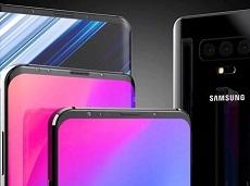 Samsung Galaxy S10 Plus có mấy camera?