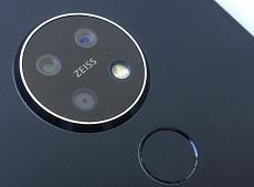 Nokia 7.2 RAM bao nhiêu GB? Chạy chip gì? Có bao nhiêu camera?