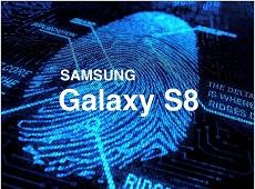 Cảm biến vân tay quang học sẽ có mặt trên Galaxy S8 vào Quý II/2016