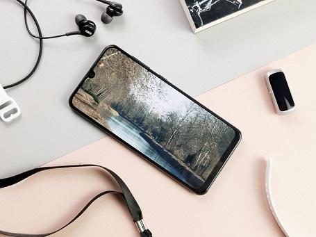 Lựa chọn hàng đầu trong phân khúc tầm trung liệu có phải Galaxy A50s?