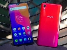 Có nên mua Vivo Y91C hay không?