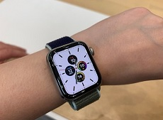 Giá bán Apple Watch Series 5 đắt gấp đôi Series 3, khởi điểm từ 9 triệu đồng
