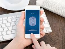 Touch ID trên iPhone hoạt động chập chờn, thử ngay 5