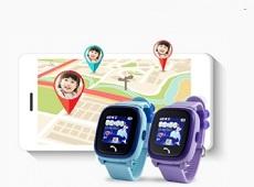 Những lý do bạn nên mua đồng hồ định vị Wonlex GW400S cho con trẻ