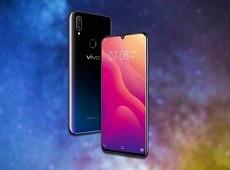 4 lí do bạn nên mua Vivo V11i ngay lúc này