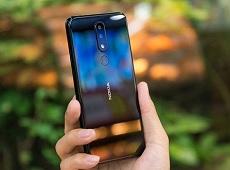 Trên tay Nokia 5.1 Plus: chiếc điện thoại giá rẻ vô cùng tuyệt vời