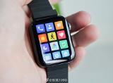 Cận cảnh Xiaomi Mi Watch – giống Apple Watch nhưng giá mềm hơn